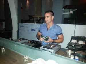 dj Feree görög